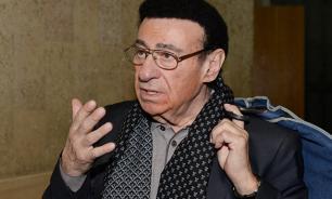 Opera legend of Bolshoi Theatre Zurab Sotkilava dies in Moscow