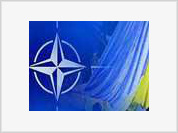 Ukraine absolutely not ready to join NATO