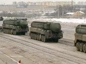 Russia creates new mega-powerful ballistic missile