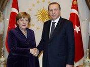 Erdogan turns Turkey into zone of instability and dictatorship