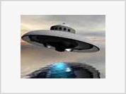 Killer UFOs hide in lakes