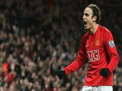 Champions League: Manchester United without Berbatov