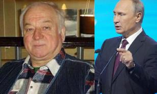 The Kremlin refuses to discuss topic of Skripal poisoning with mass media