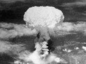 U.S. Introduces Nuclear terrorism August 6 and 9 1945