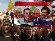 Saudis ready alternative plan for Syria without Assad