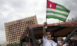 Abkhazia will not join Russia, PM says