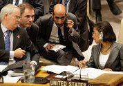Russia romps with USA and Europe after another veto at UN