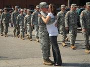 Basic instinct eats U.S. Army from within