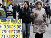 Fortune never smiles upon Ukrainian currency