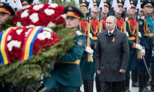 The West sees Victory Parade as sign of Russia's deep international isolation
