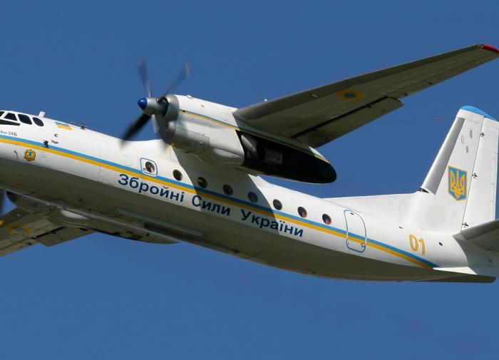 An-26 crashes into rock in Kamchatka, all 28 on board reported dead