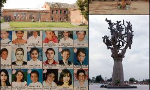 Beslan hostage remembers how he woke up in a body bag