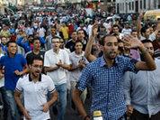 'Arab Spring' degrades into sectarian counterrevolution