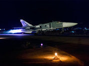 Russian warplane down: NATO's act of war
