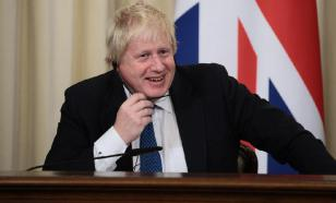 Russia blasts Boris Johnson for his remarks about USSR's role in WWII