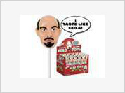 Quirky toy store Archie McPhee sells Lenin-shaped lollipops