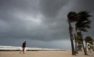 Hurricane Maria grows to Category 5, moves to Caribbean Islands
