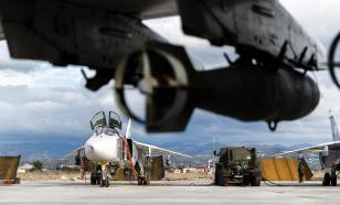 Russia ready for military operation in Syria, warns of catastrophic consequences