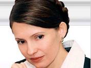 'Orange lady' becomes Ukrainian prime minister
