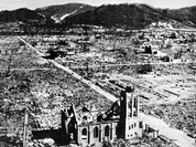 Hiroshima: The pinnacle of international terrorism