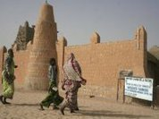 Mali: Preserving common heritage