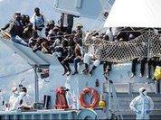 Europe in fair train to eliminate Schengen Area
