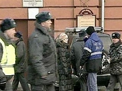 Young man shoots four prosecutors and commits suicide in Russia's Vladivostok