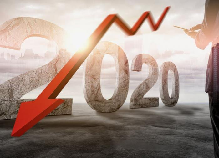Mankind wants to make 2020 even harder