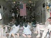 WikiLeaks Reveals horror of Guantanamo