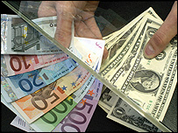 Russia to oust US dollar from nation's financial policy