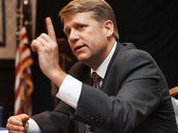 Mr. McFaul, can we have 25 sergeants, please?