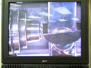 Digital television to sweep away the old analogue TV