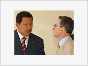 Chavez proposes military alliance against U.S.