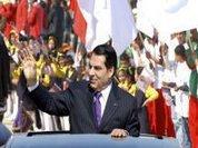 Tunisia was a dictatorship!