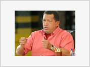 Opponents of President Chavez uneasy with voting system