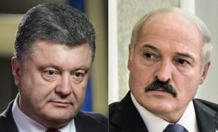 Ukraine and Belarus throw dust in Putin's eyes