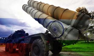 Russia to sell arms to India totalling $14.5 billion