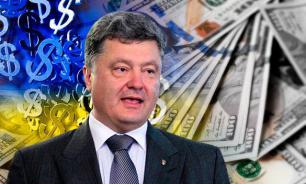 Bloomberg unmasks Ukrainian elite