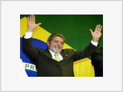 Brazil's President Lula to Go for Secretary-General of the UN