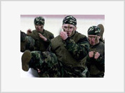 World armies still use psychotropic drugs to make fearless machines of their soldiers
