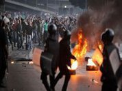 Egypt: Protest, yes; Revolution, no