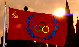 Can Russia perform under Soviet flag during 2018 Winter Olympics?