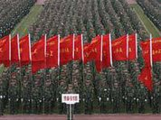 China artfully steals Russia's land