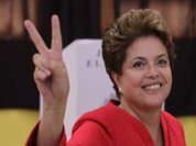 Brazil: Dilma and Aécio in second round