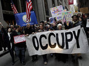 US Occupy Evictions:  War Declared On Dissent?