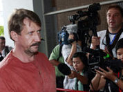 Victor Bout's extradition unsafe for the world?