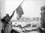 Now and always Stalingrad!