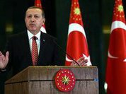 Turkey not to refuse its policy in Syria