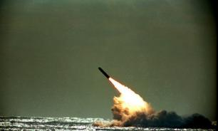 Russia conducts salvo launch of two Bulava ICBMs from White Sea