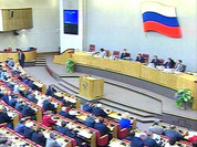 Russian parliament to give vote of no-confidence to the government